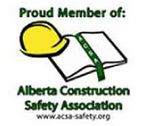 acsa - Alberta Construction Safety Association