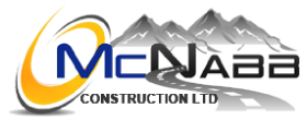McNabb Construction Ltd